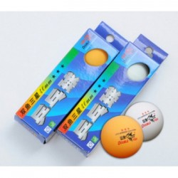 Double Fish 3 Star Competition Balls - 1 Dozen