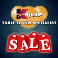 Table Tennis Specials