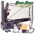 Robo Pong 2040 Table Tennis Robot