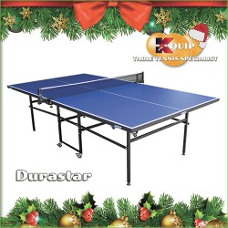Donic Schildkrot DuraStar 300 Indoor Table Tennis Table
