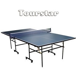 Donic Schildkrot Spacestar 100 Indoor Table Tennis Table