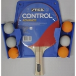 Stiga - Bat and Ball Holder