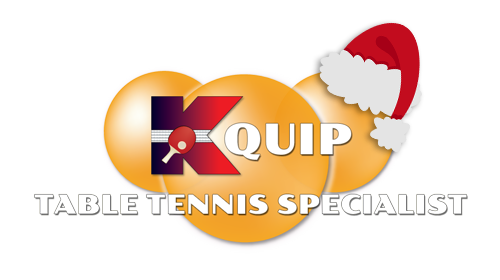 K Quip Table Tennis Specialist